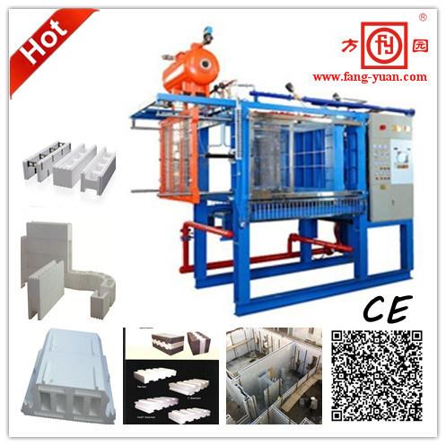 China Eps Machine Icf Green Block Making Machine Photos