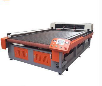 Large-Format Laser Cutting Machine