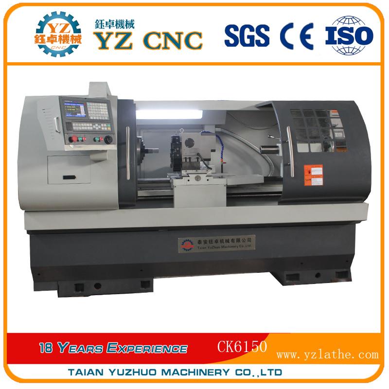 High Quality Horizontal Heavy Duty CNC Lathe Machine Tool Price CNC Lathe Factory