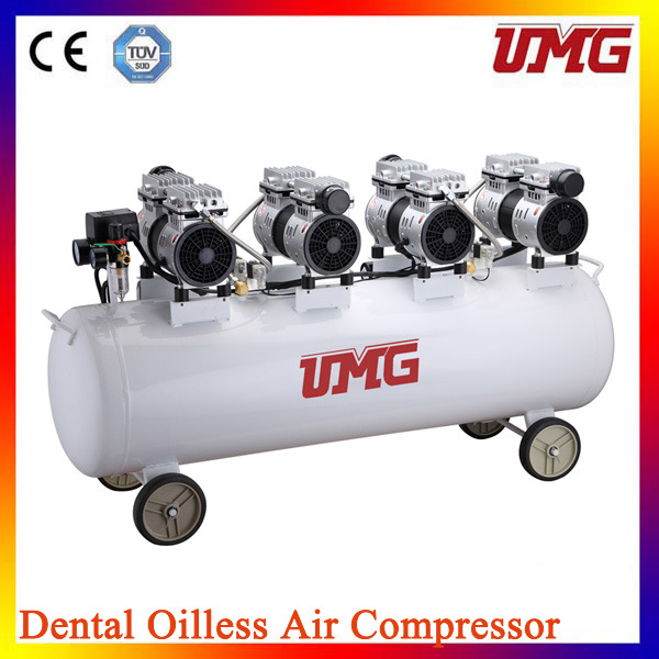 Mini Electric Dental Air Compressor Parts