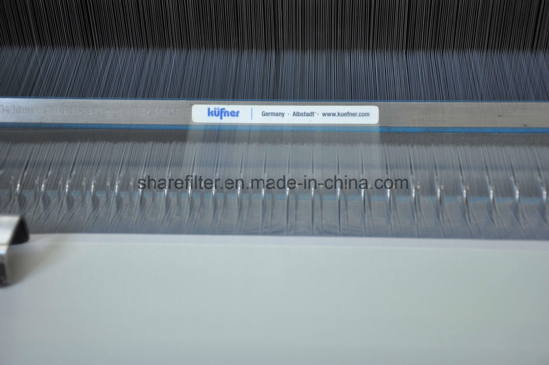 Dpp130t-34y Yellow Monofilament Polyester Printing Mesh