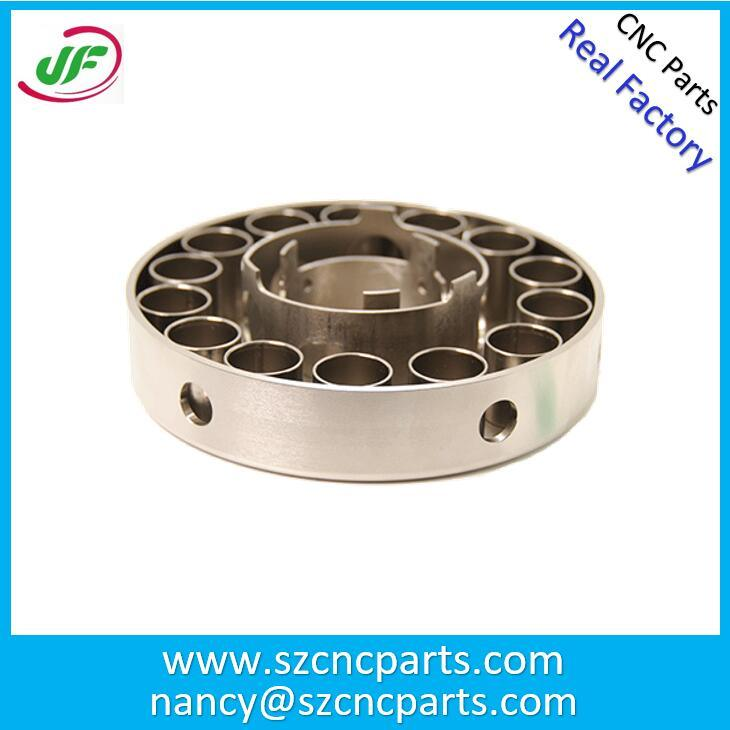 OEM CNC Machining Precision Motorcycle Parts for Various Fields Usage