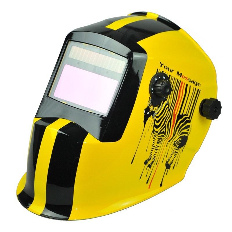 Auto Darkening Welding Helmet (WH8711223)