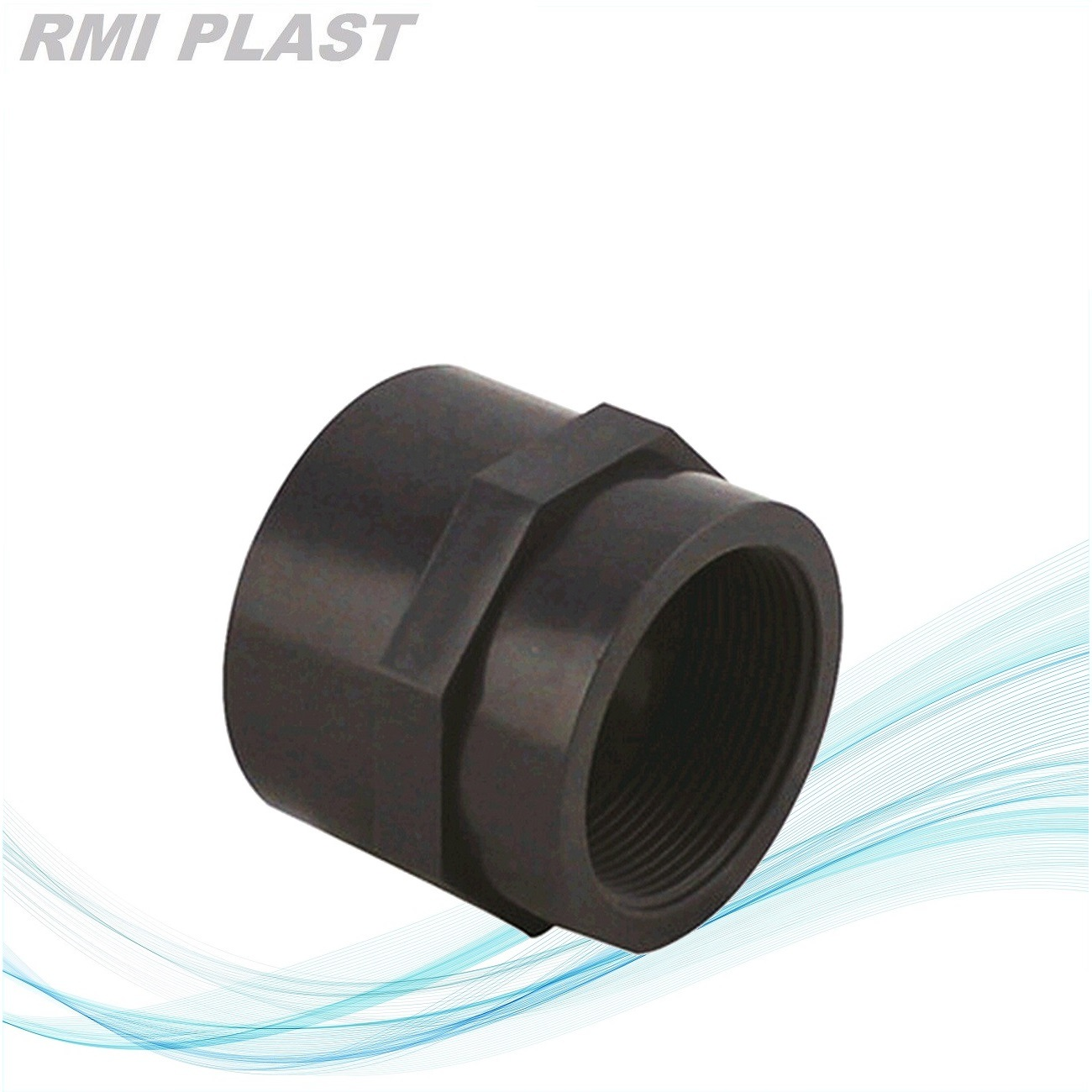 Pn16 PVC Pipe Fitting for Water