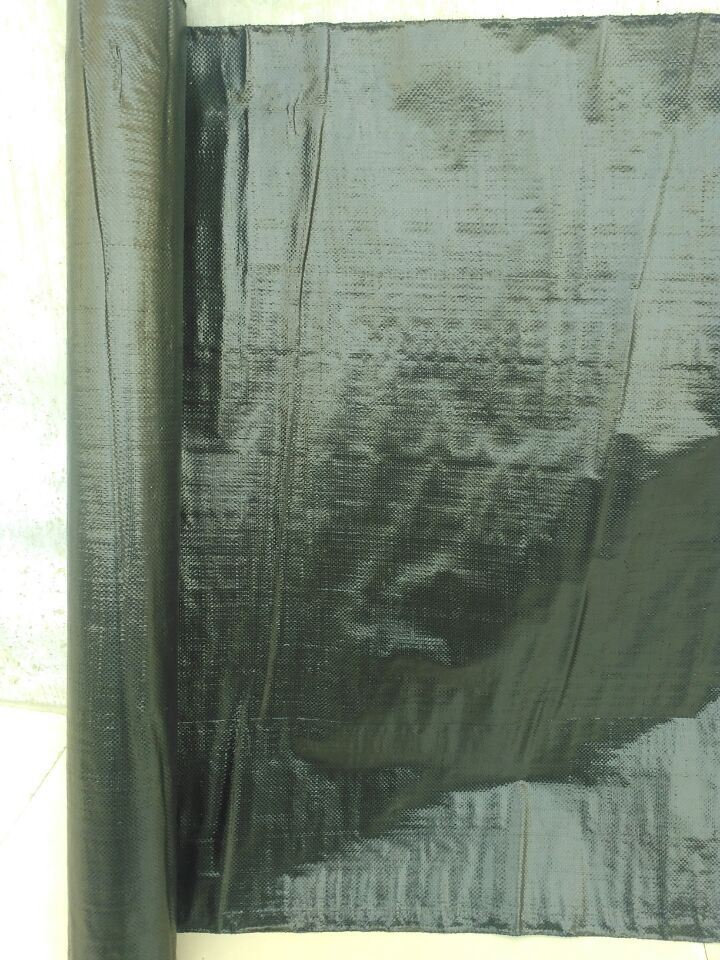 PP Woven Geotextile / Weed Barrier Fabric/ Lanscape Fabric