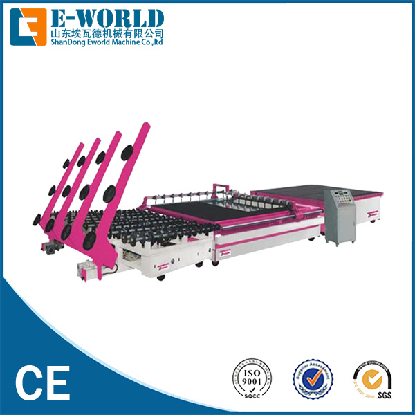 Glass Cutting Loading Machine with Breaking Table