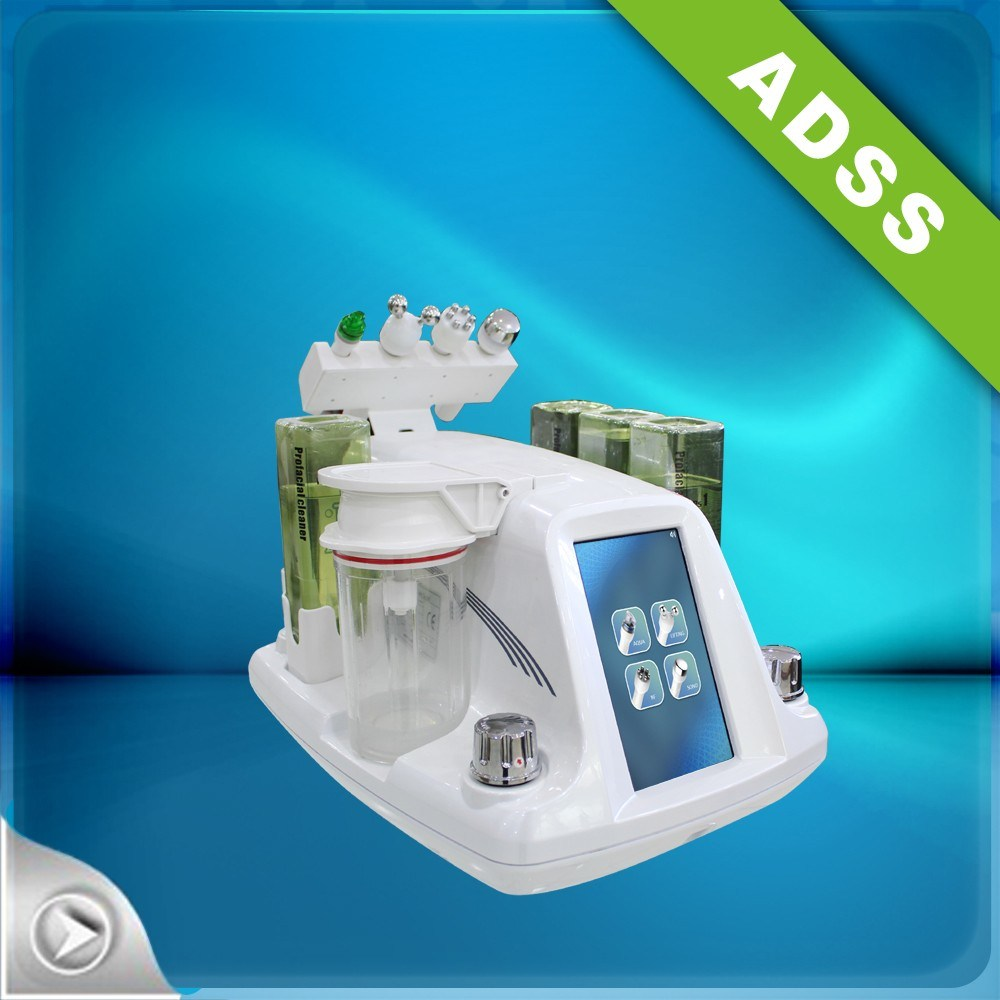 New Designed 4in1 Multifunction Facial Cleansing Pores Tightenig Skin Care Device