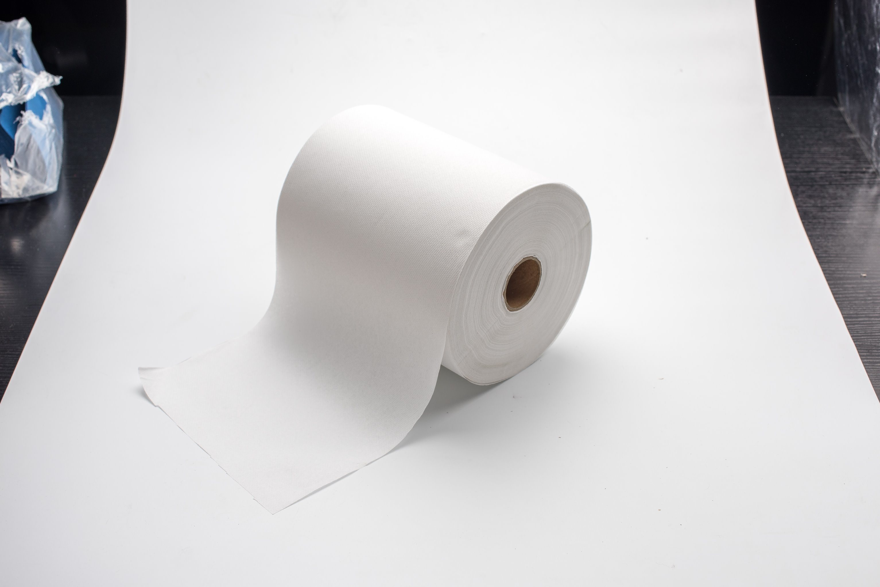 Hand Paper Towel Roll Wipes