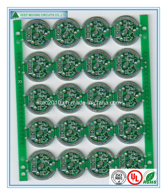 LED Fr4 PCB Assembly Supply