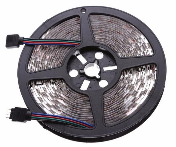 2017 Double-Row Ipip20 / IP65 / IP67 / IP68 240LEDs/M 12V24V SMD 3528 5050 2835 5630LED Flexible LED Strip