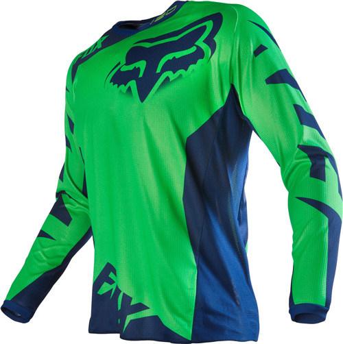 Wholesale Sublimation Custom Motocross Jerseys