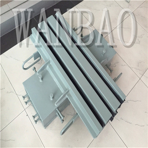 Modular Expansion Joint