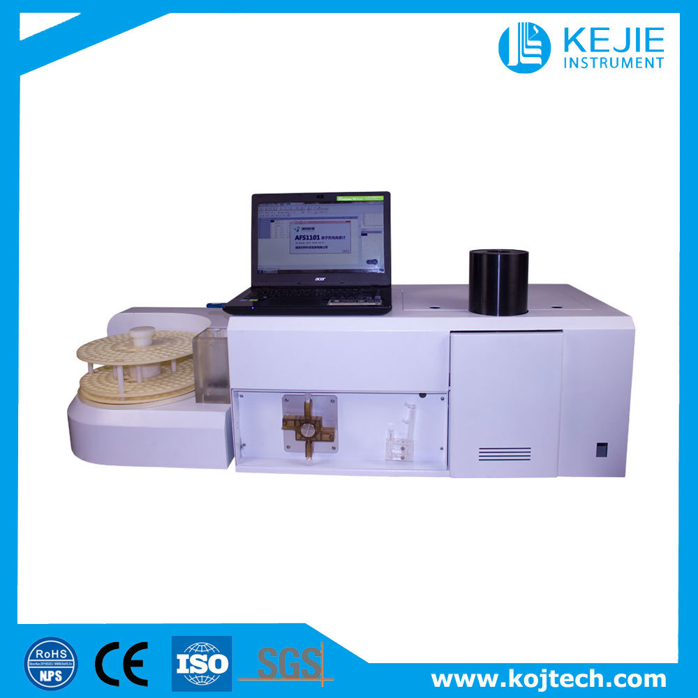 Environment Supervision/Atomic Fluorescence Spectrometer