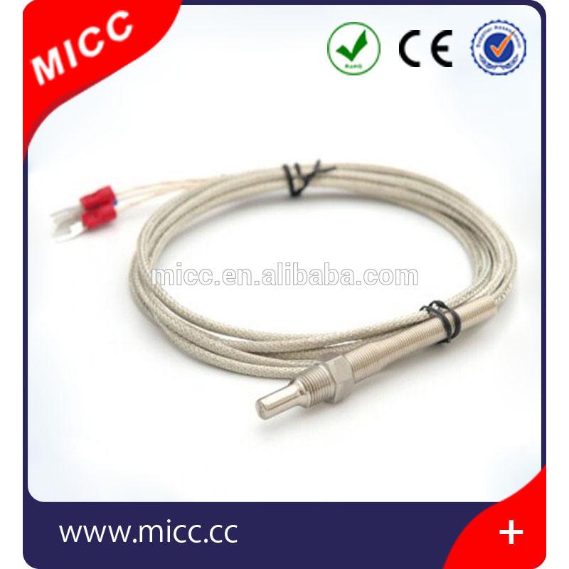 Micc Inner Diameter Measurement Adjustable Bayonet Thermocouple