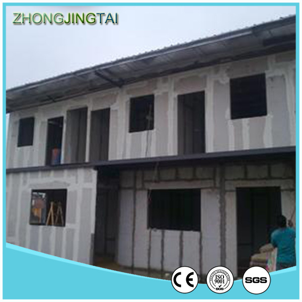 Polyfoam Internal Thermal Sound Board Outer Wall Insulation