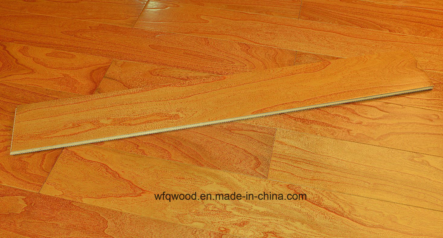 661 Elm Antique Wood Flooring