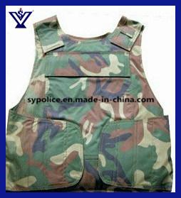 Bullet Proof Vest/Military Body Armor/Bulletproof Vest (SYSG-39)