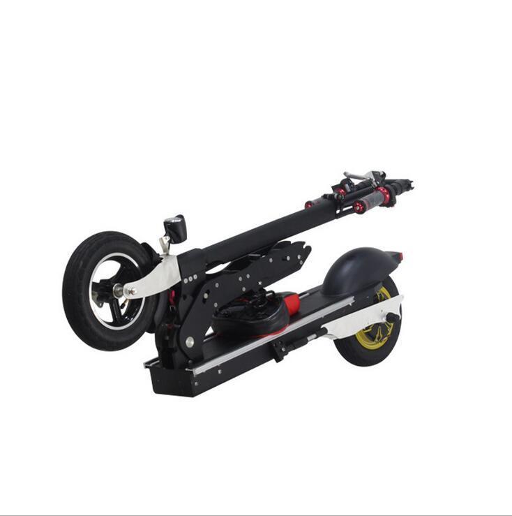 2016 Smart Foldable Electric Skateboard Eboard Motorcycle