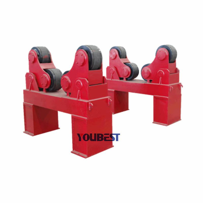 Adjustable Welding Rotators