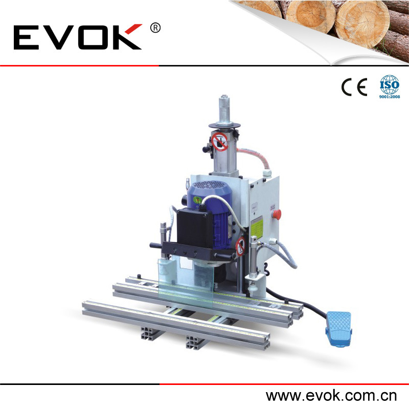 Woodworking Automatic Single Head Hinge Boring Machine F65-1j