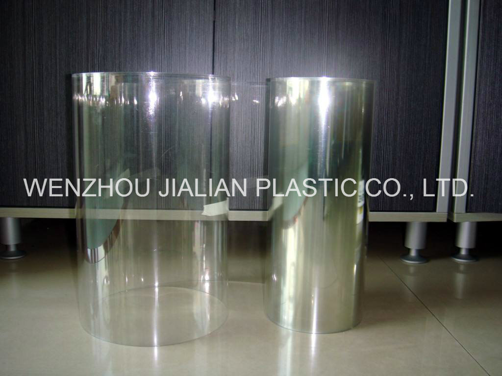 Rigid Pet Film/Sheet for Printing&Packaging or Vacuum Forming