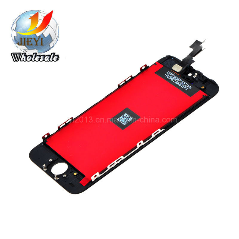 LCD Display Touch Screen Digitizer Grade AAA SL Quality Work with Se for iPhone 5s 4.0  Inch Mobile Phone