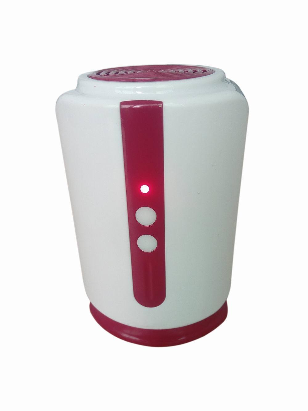 Factory Supply Car Air Purifier Air Freshener for Small Room