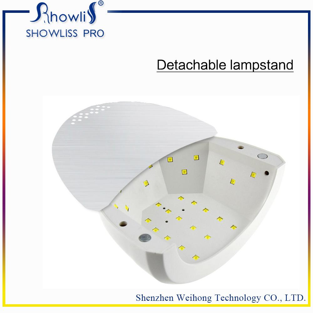 Beauty 48W UV LED Lampnail Polish Manufacturing Machine Nail Dryer