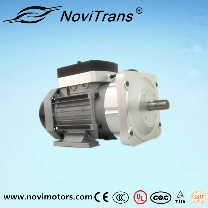 Three Phase Permanent Magnet Synchronous Motor Magnetic-Field-Control Servo Motor (YVM-160)