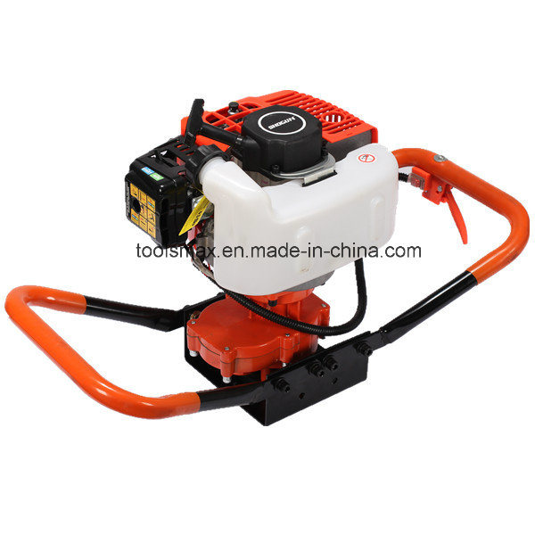 82cc Hot Sale Quick Start Petrol Earth Auger
