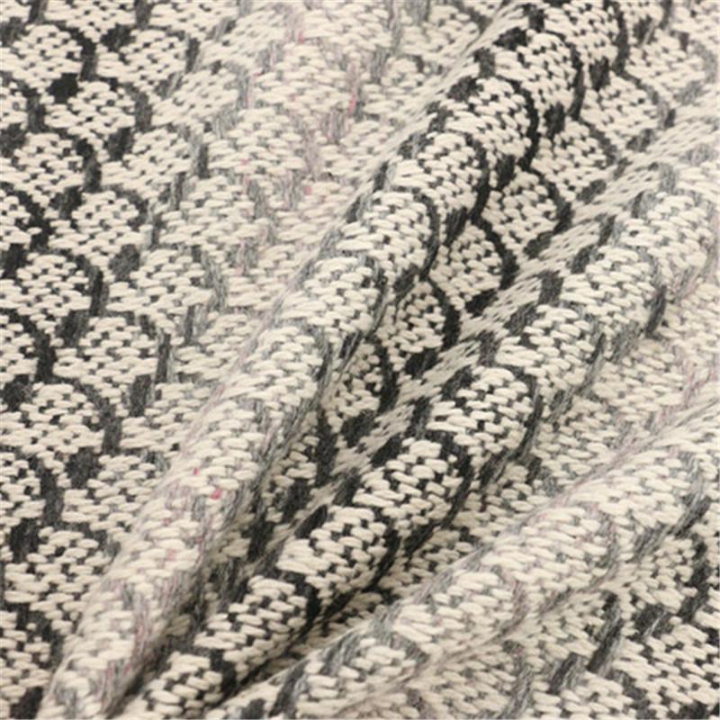 30% Wool 70% Polyester Woolen Fabric for Women′s Overcoat