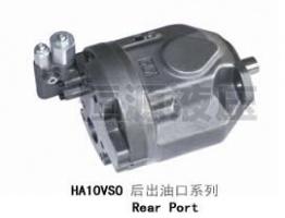 A10vso Series Hydraulic Piston Pump HA10VSO71DFLR/31R-PSC12N00 Hydraulic Pump