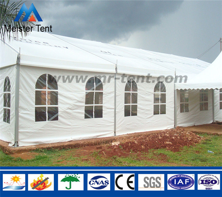 Big Exhibition Canopy Tent for Festival Party Advertising