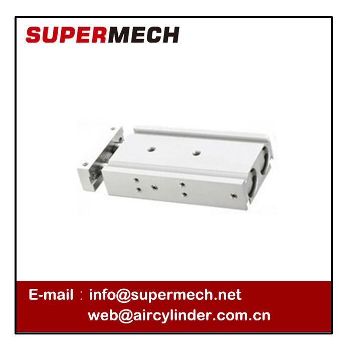 Cxsm Double Rod Pneumatic Cylinders SMC Model
