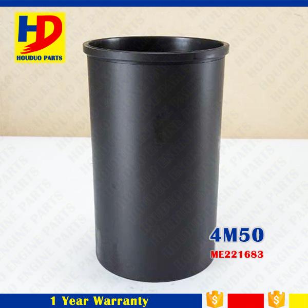 4m50 4m50t Engine Cylinder Liner for Diesel Engine Parts OEM No (ME221683)