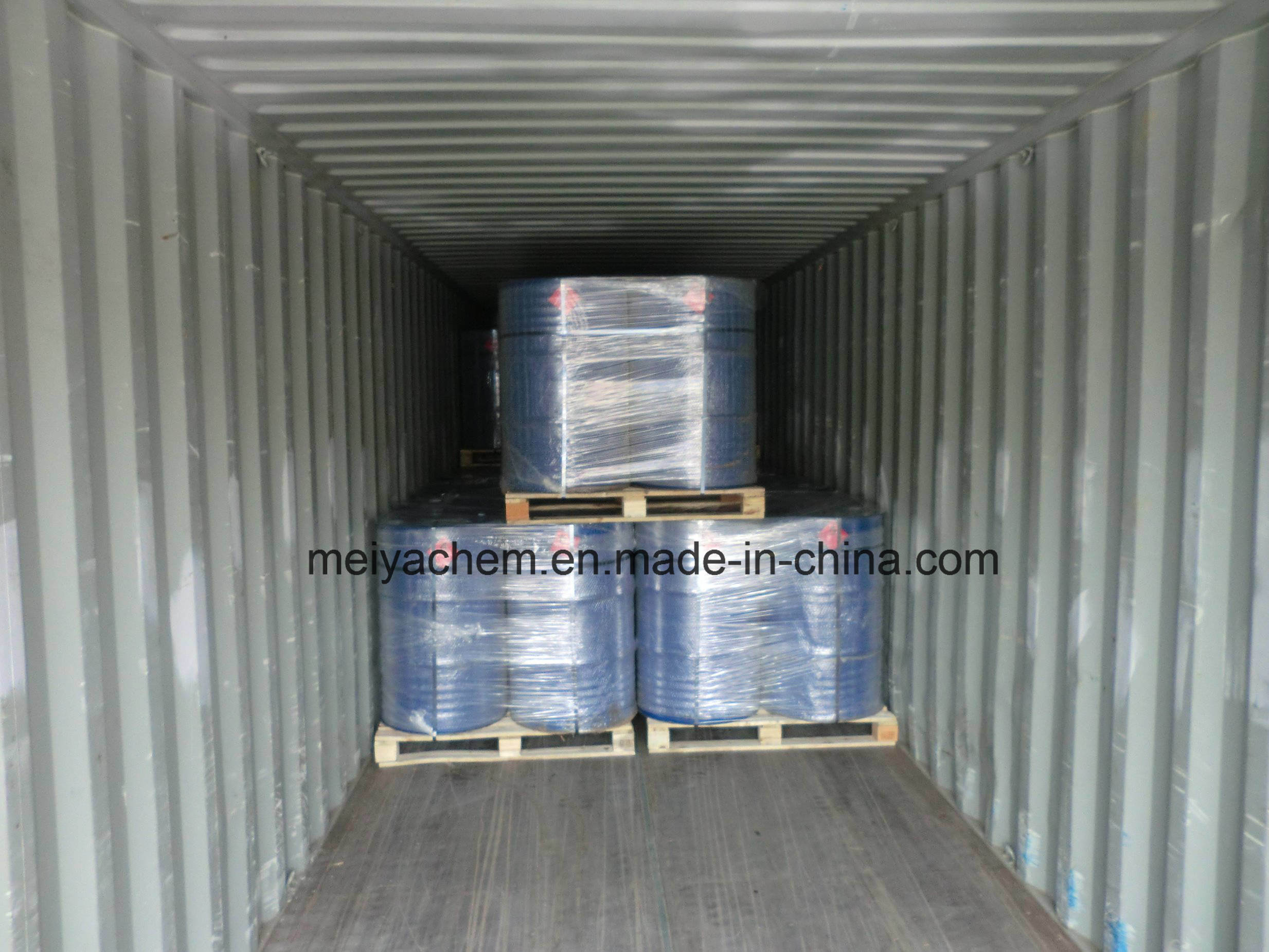 Chemical Solvent Methyl Isobutyl Ketone /Mibk for Nitrocelluloses