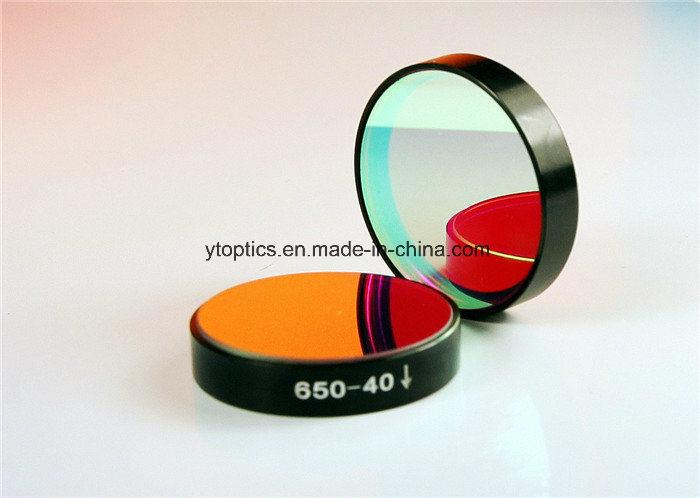254nm-1064nm OEM Design Optical IR 850nm Bandpass Filter