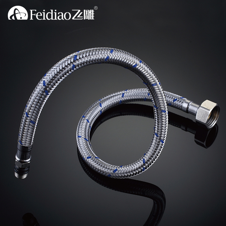 Good Price Popular Stainless Steel Braided Flexible Hose for Faucet