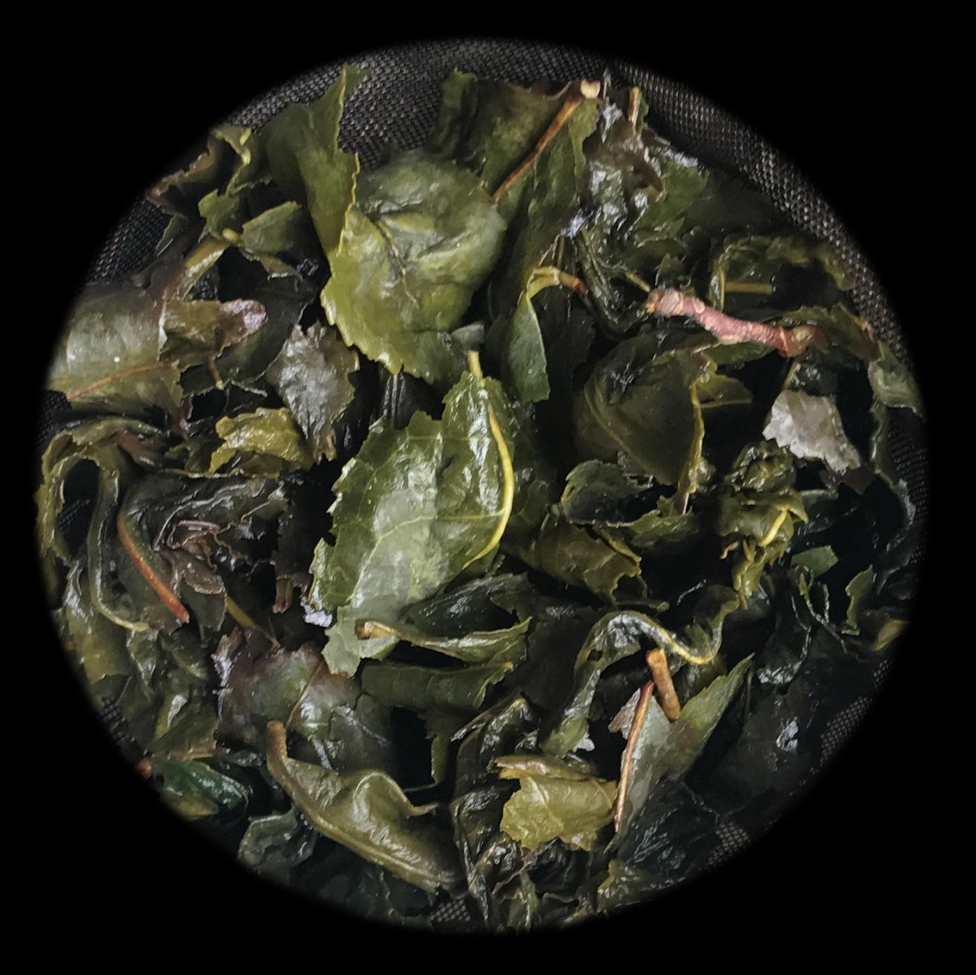 Loose Oolong Tiekuanyin Tea for EU Market