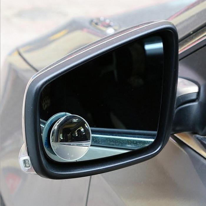 Car Parts Side Mirror 07 08 for Cerato KIA