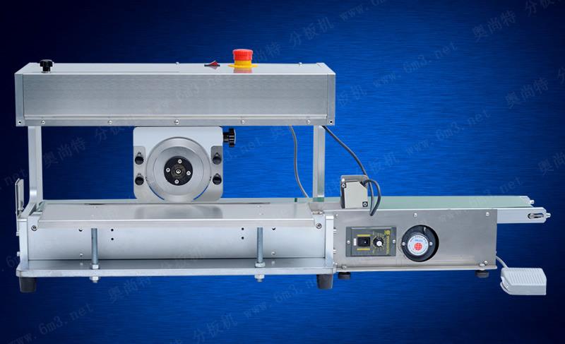 PCB Depaneling Machine Automatic Separator Machine PCB Separator Machine