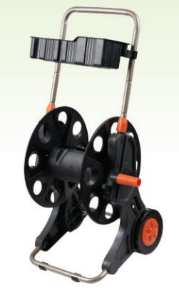 Hose Cart for Garden Use