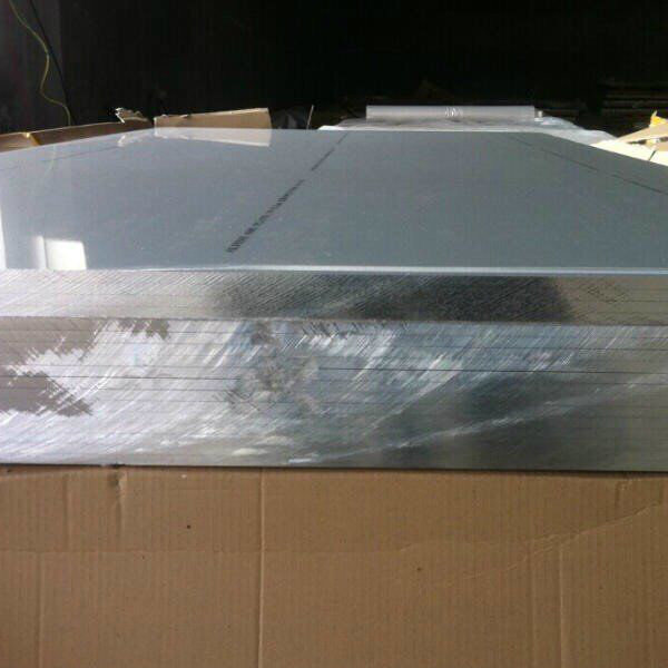 7075 Aluminum Plate Temper T6/T651 for Aircraft