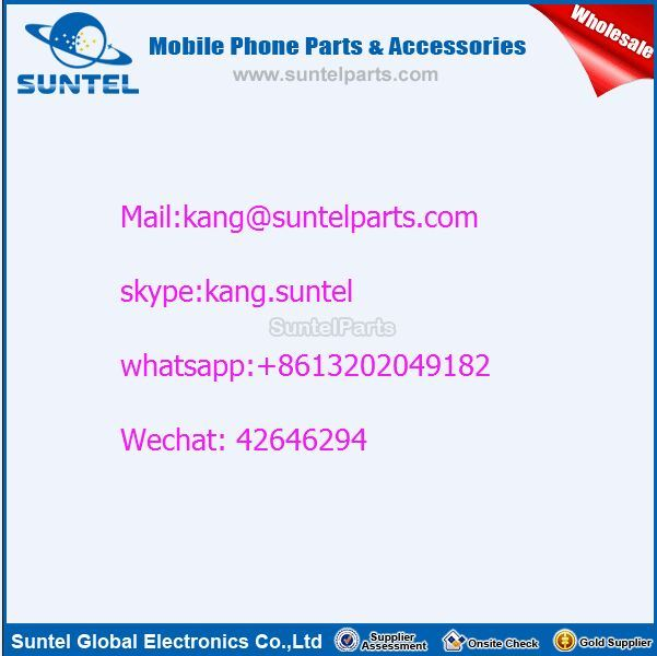 Mobile Phone LCD Display for Alcatel 6012A LCD Replacemet