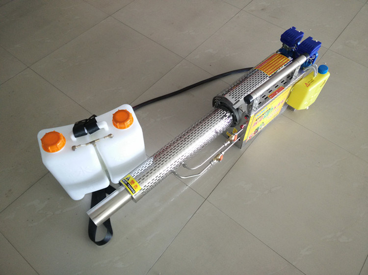 High Quality Pulsating Mist Machine