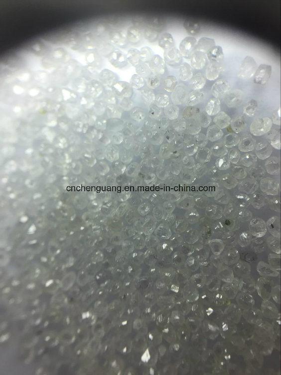 Vvs1 Diamond Clarity and Natural Diamond Type Rough Diamond CVD Hpht