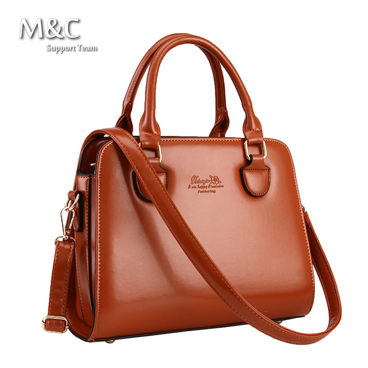 2017 New Design PU Leather Hand Bags (BDMC099)