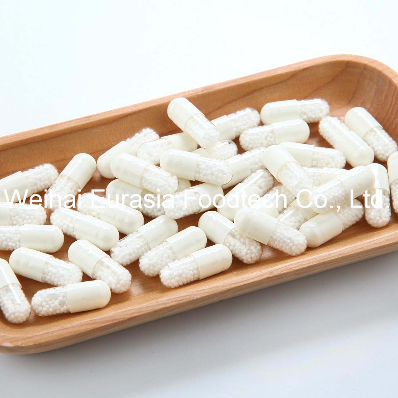 Potassium Citrate Sustained-Release Capsules