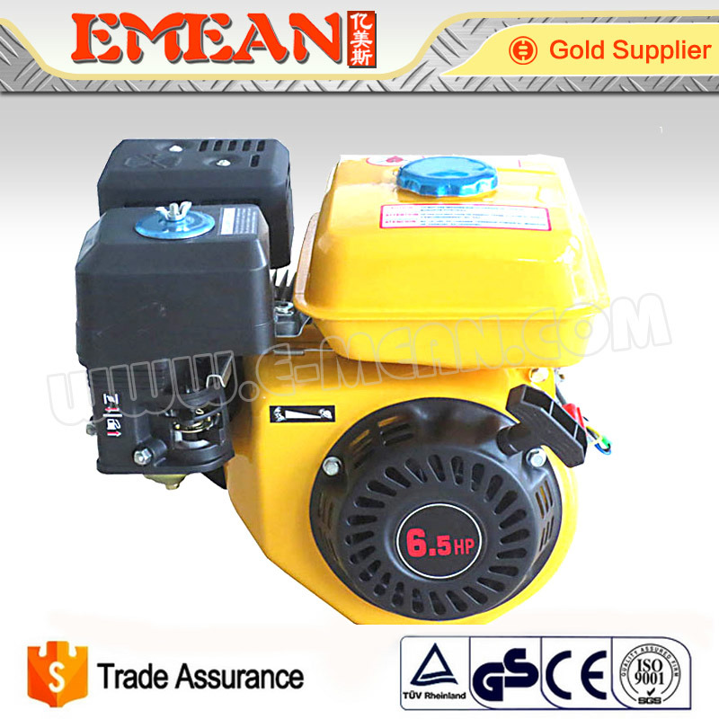 for Honda Gx160 5.5HP Gasoline Engine with CE Soncap