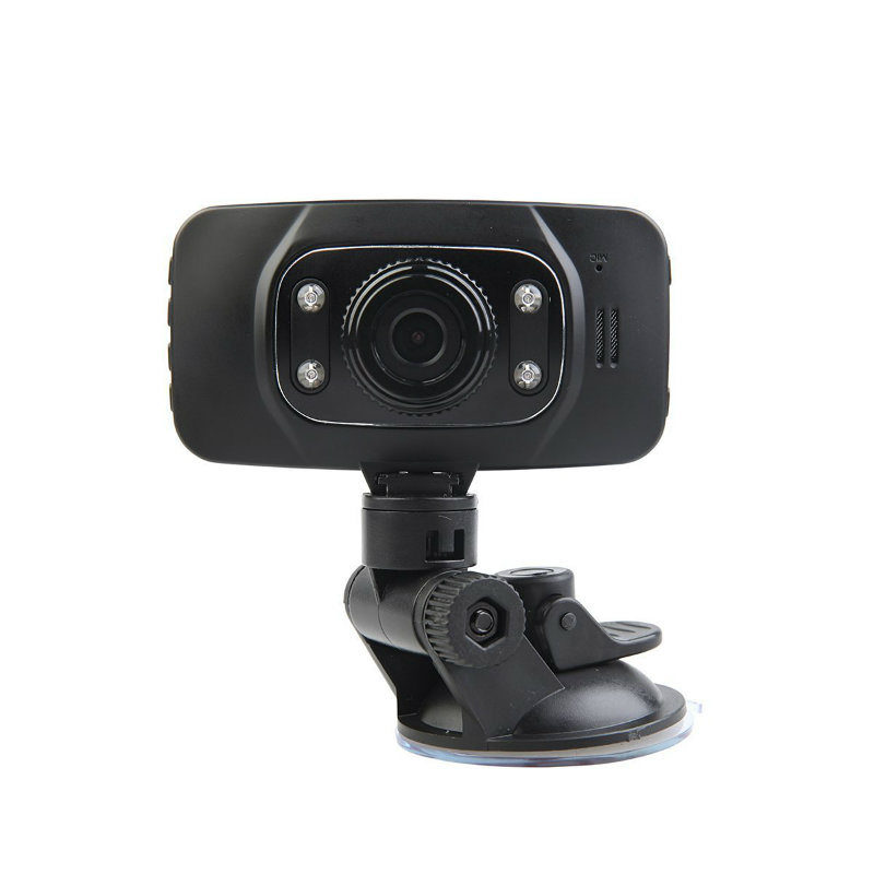 "2.7"" LCD Car DVR Miniature Camera Video Recorder Car Camera"